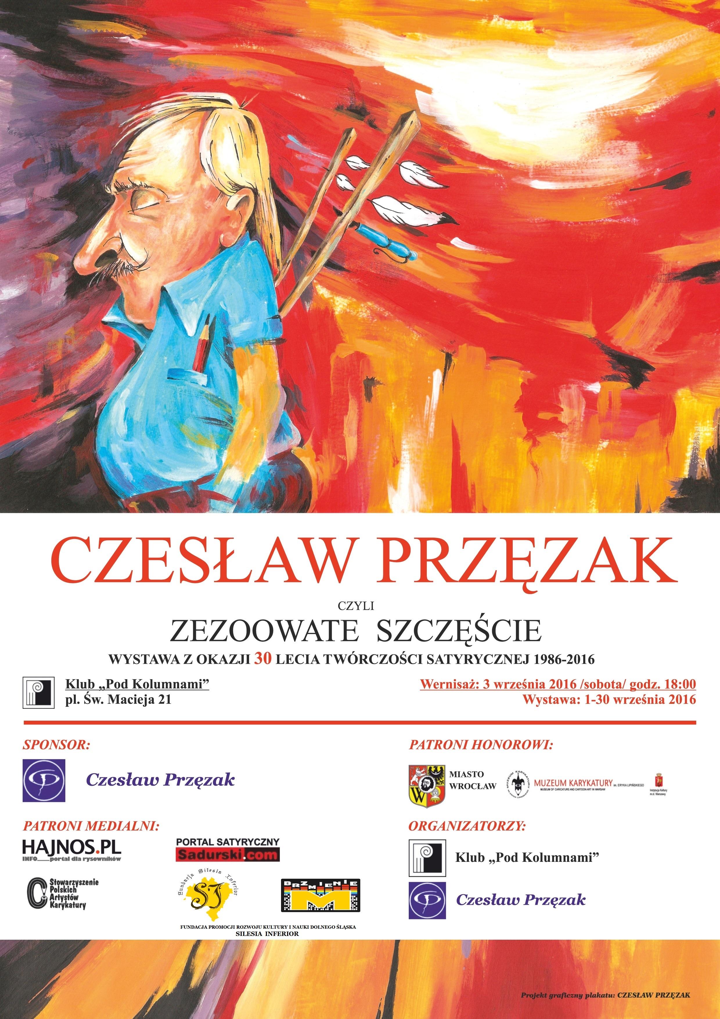 Czesław Przęzak