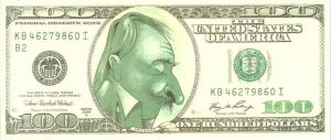 Nowe 100 dolarów