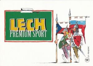 Lech - Czech - Rus